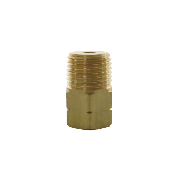 Rohl WRID18-WRID50-TCB 1//2 Female to 1 Male Adaptor Only for The 1060//8 Showerhead That Connects Between The Swivel /& The Showerhead Tuscan Brass Trumbull Industries
